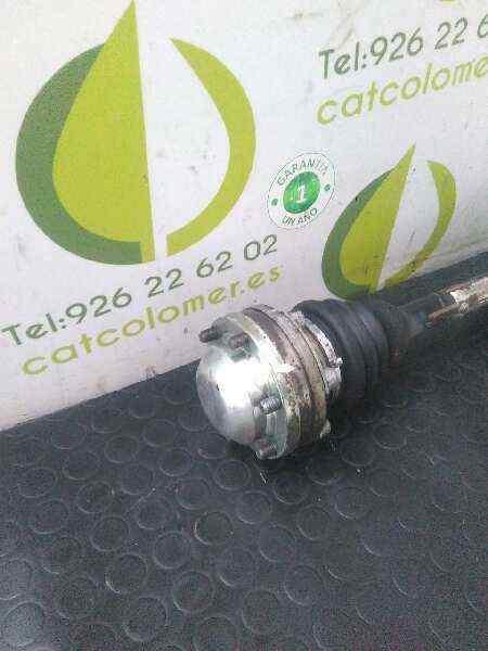 TRANSMISION DELANTERA IZQUIERDA SEAT LEON (1M1) Signo  1.8 20V Turbo (180 CV) |   0.99 - ..._img_2
