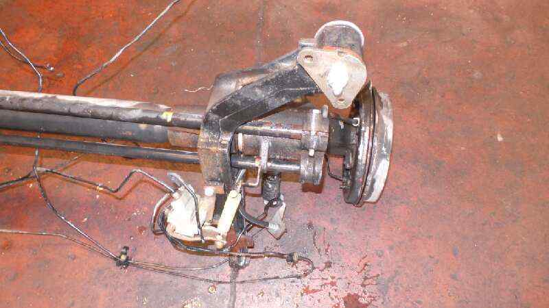 PUENTE TRASERO PEUGEOT PARTNER (S1) Break  1.9 Diesel (68 CV) |   07.96 - 12.98_img_4