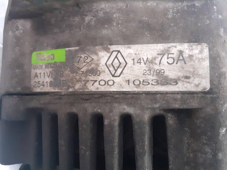 ALTERNADOR RENAULT CLIO II FASE I (B/CBO) 1.9 D   (64 CV) |   0.98 - ..._img_3