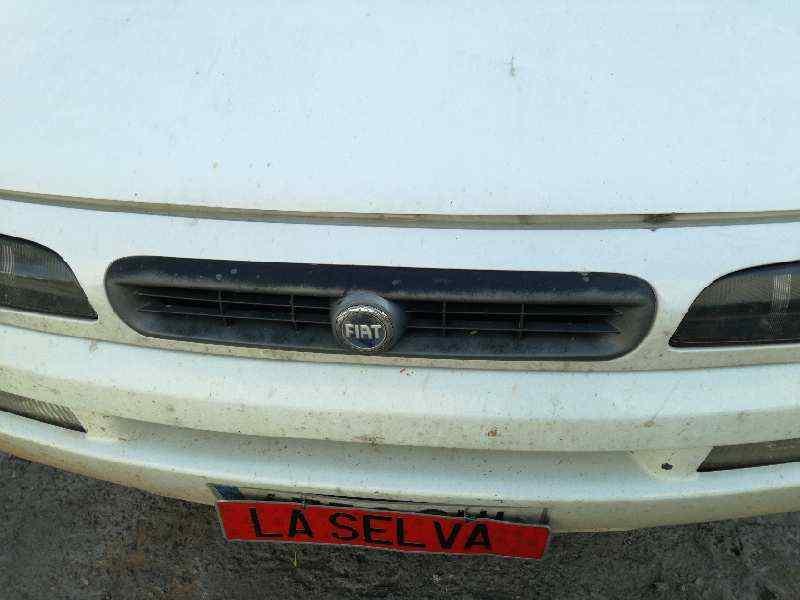 REJILLA DELANTERA FIAT SCUDO (222) 2.0 JTD Familiar (5 asientos)   (109 CV) |   11.99 - ..._img_0