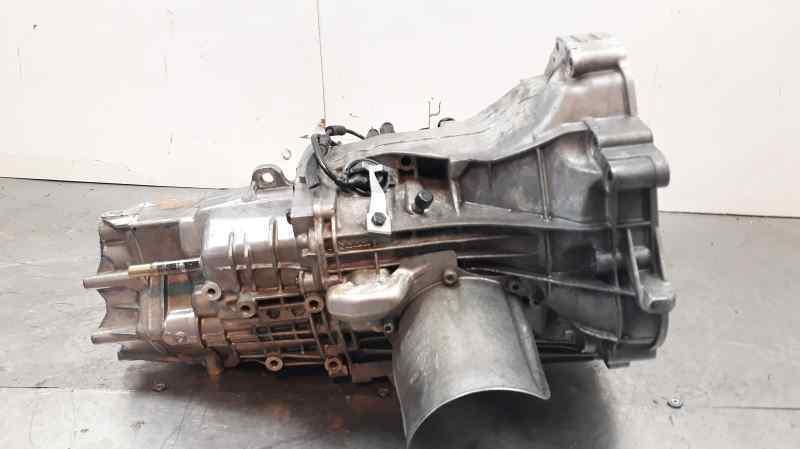 CAJA CAMBIOS AUDI A4 BERLINA (8E) 1.9 TDI (96kW)   (131 CV) |   12.00 - 12.04_img_2