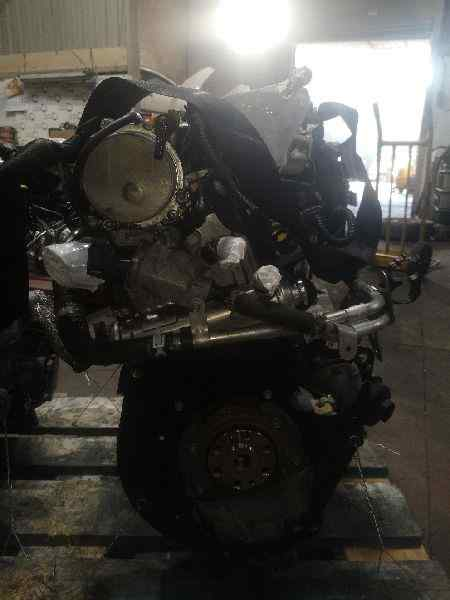 MOTOR COMPLETO OPEL ASTRA GTC Cosmo  1.9 CDTI (120 CV)     12.04 - 12.07_img_2