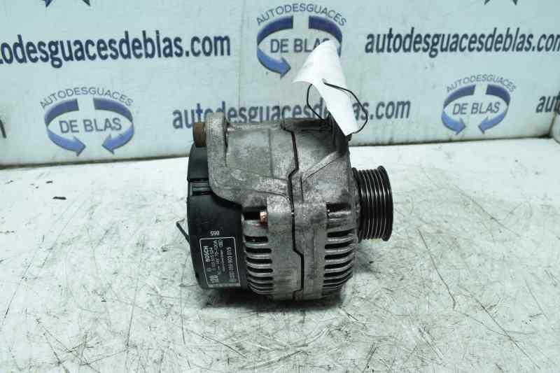 ALTERNADOR AUDI A8 (D2) 4.2 Quattro   (299 CV)     06.94 - 12.99_img_1