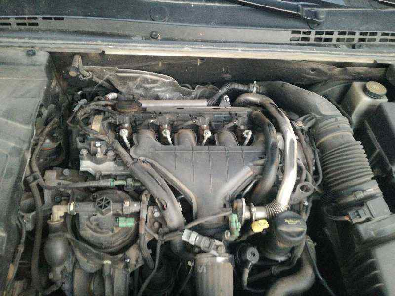 MOTOR COMPLETO CITROEN C5 BERLINA Exclusive  2.0 HDi FAP CAT (RHR / DW10BTED4) (136 CV)     12.05 - 12.08_img_0