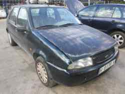 ford fiesta berlina ghia  1.25 16v cat (75 cv) 1995-1998  VF0AXXGAJAV