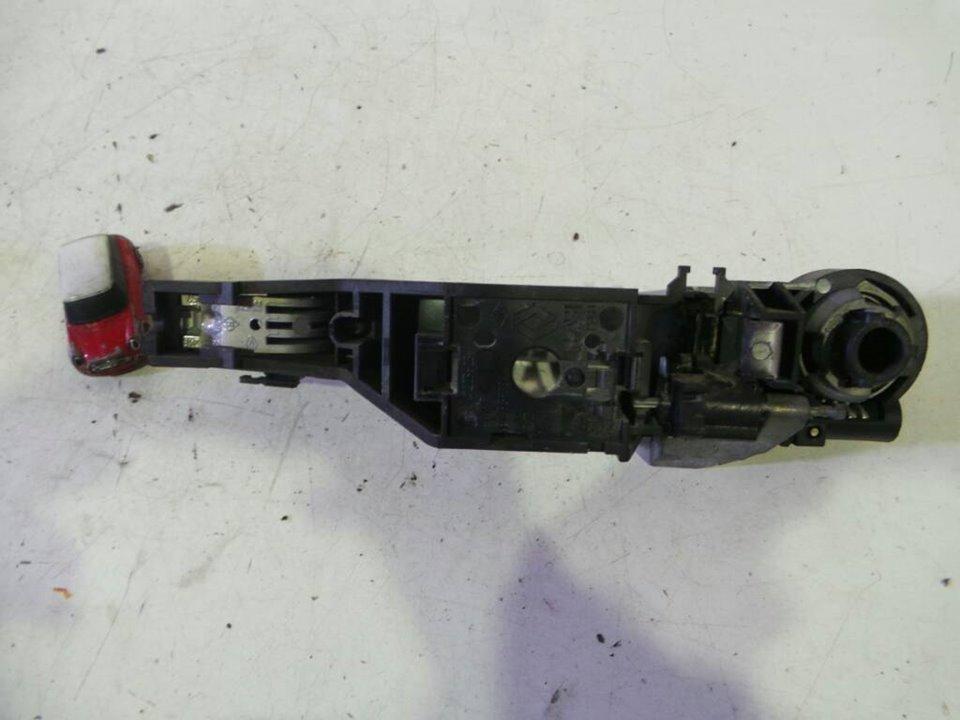 MANETA EXTERIOR TRASERA DERECHA RENAULT MODUS Confort Dynamique  1.5 dCi Diesel (82 CV) |   08.04 - 12.06_img_2