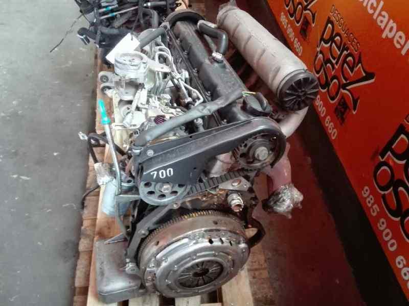MOTOR COMPLETO VOLVO SERIE 240 FAMILIAR 240 GL Classic  2.4 Diesel (82 CV) |   09.88 - ..._img_2