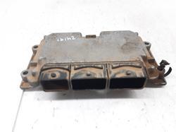 centralita motor uce peugeot 106 (s2) max d  1.5 diesel cat (tud5 / vjx) (57 cv) 9630059880