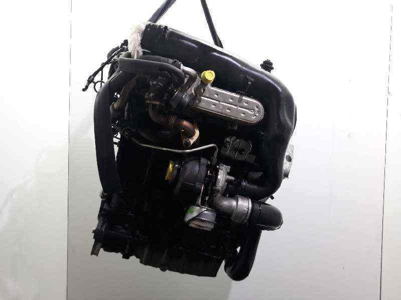 MOTOR COMPLETO AUDI A3 SPORTBACK (8P) 2.0 TDI Ambition   (140 CV) |   09.04 - 12.08_img_3