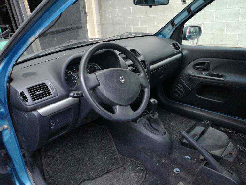 RENAULT CLIO II FASE II (B/CB0) Clio Blue Sensation  1.5 dCi Diesel (82 CV)     0.01 - ..._img_1