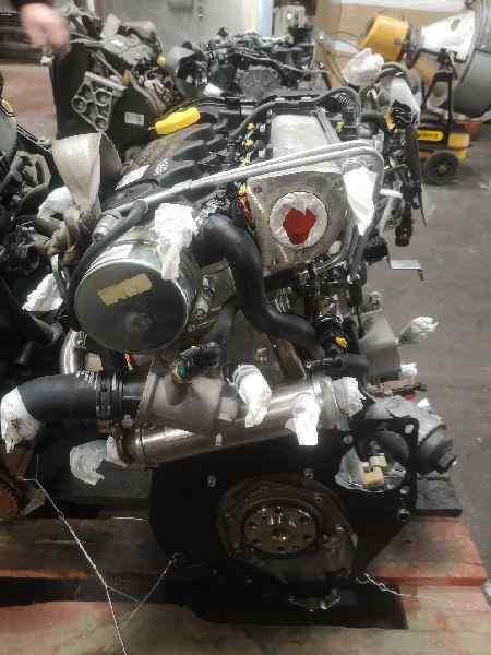 MOTOR COMPLETO OPEL VECTRA C BERLINA Cosmo  1.9 CDTI (120 CV) |   07.05 - 12.07_img_2