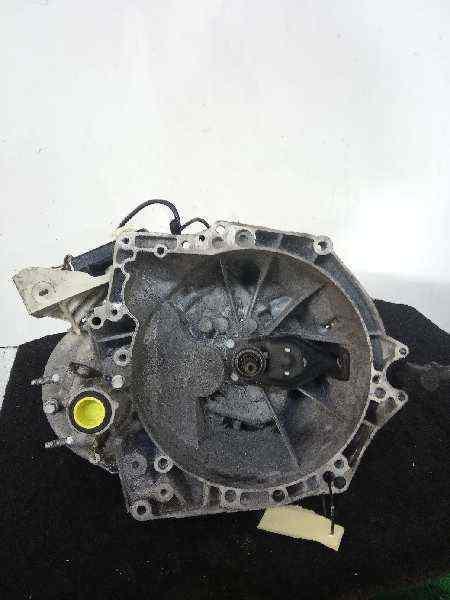 CAJA CAMBIOS PEUGEOT 307 BREAK / SW (S1) 1.6 HDi   (109 CV) |   0.02 - ..._img_0