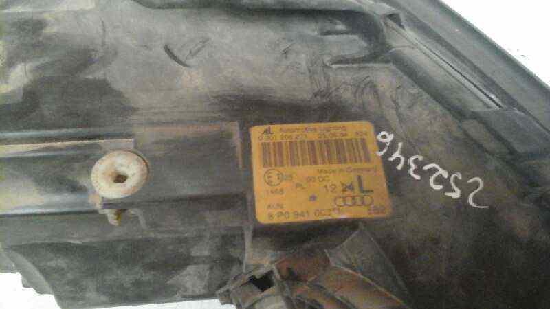 FARO IZQUIERDO AUDI A3 (8P) 3.2 V6 24V   (250 CV)     0.03 - ..._img_2