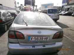 nissan primera berlina (p11) comfort  2.0 turbodiesel cat (90 cv) 2000-2002 CD20 SJNFDAP11U0