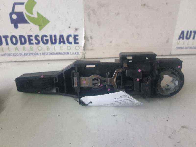 MANETA EXTERIOR DELANTERA IZQUIERDA RENAULT KANGOO Profesional  1.5 dCi Diesel FAP (75 CV) |   08.10 - 12.15_img_1
