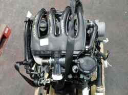 motor completo citroen xsara berlina 1.9 d sx   (69 cv) 1997-2004 WJY
