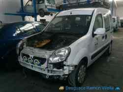 renault kangoo (f/kc0) alize  1.5 dci diesel (84 cv) 2003- K9K718 VF1KCTGEF38