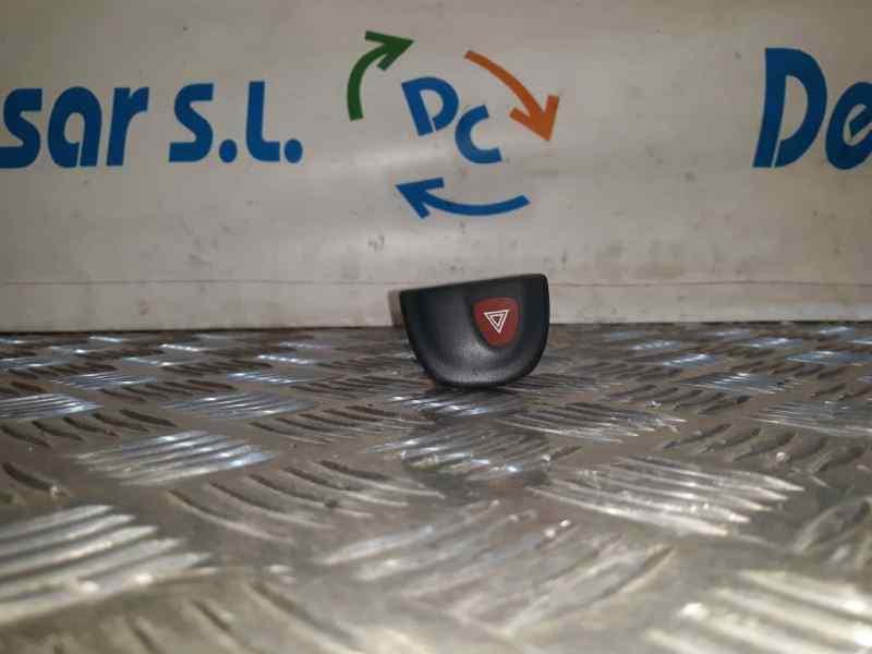 WARNING RENAULT MEGANE I BERLINA HATCHBACK (BA0) 1.6e RN  1.9 Diesel (64 CV)     01.96 - 12.98_img_0