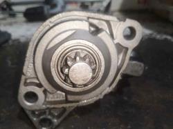 motor arranque seat leon (1m1) stella  1.4 16v (75 cv) 1999-2005 0986017830