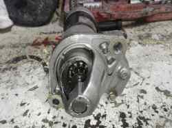 motor arranque opel corsa c club  1.7 16v dti cat (y 17 dt / lr6) (75 cv) 2000-2003 93169014
