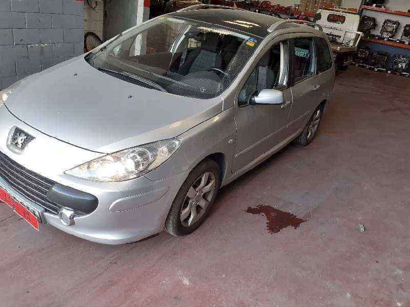 TUBO ESCAPE TRASERO PEUGEOT 307 BREAK/SW (S2) SW  1.6 HDi FAP CAT (9HZ / DV6TED4) (109 CV) |   06.05 - 12.07_img_4