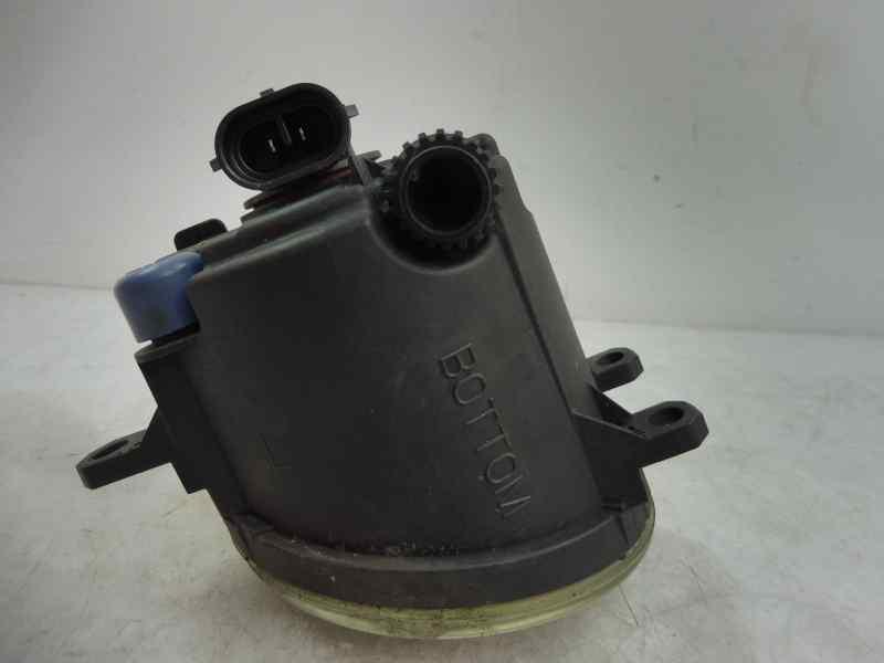 FARO ANTINIEBLA IZQUIERDO TOYOTA YARIS TS  1.4 Turbodiesel CAT (90 CV) |   11.08 - 12.10_img_2