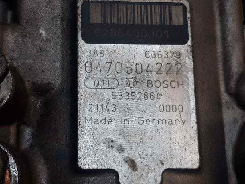 BOMBA INYECCION OPEL ASTRA G BERLINA Comfort  2.0 DTI (101 CV) |   02.98 - 12.03_img_4