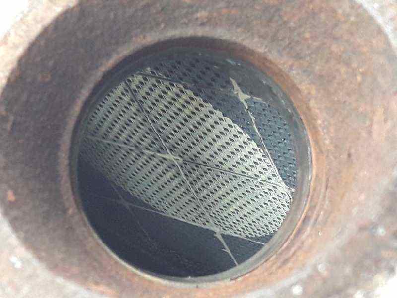 FILTRO DE PARTICULAS RENAULT MEGANE III BERLINA 5 P Dynamique  1.5 dCi Diesel FAP (110 CV) |   05.10 - 12.15_img_4