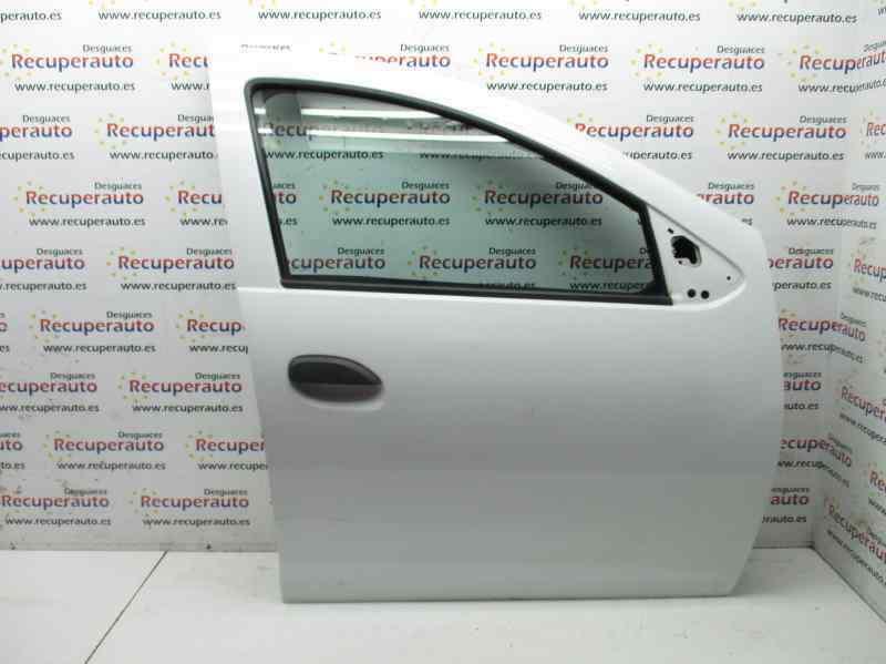 PUERTA DELANTERA DERECHA DACIA SANDERO Ambiance  1.5 dCi Diesel FAP CAT (75 CV) |   10.12 - 12.15_img_0