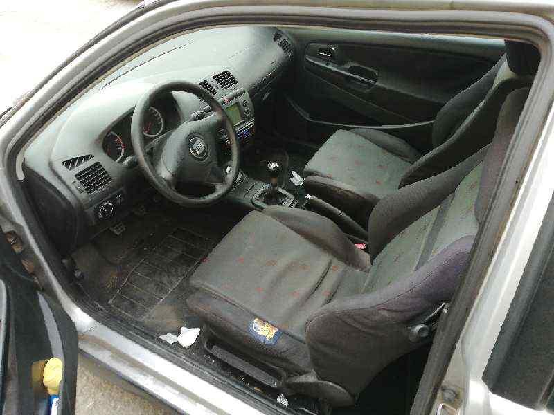 MOTOR LIMPIA DELANTERO SEAT IBIZA (6K1) Sport  1.9 TDI (110 CV)     08.99 - 12.02_img_4