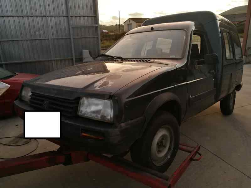 PINZA FRENO DELANTERA DERECHA CITROEN C15 D  1.8 Diesel (161) (60 CV) |   0.85 - ..._img_2