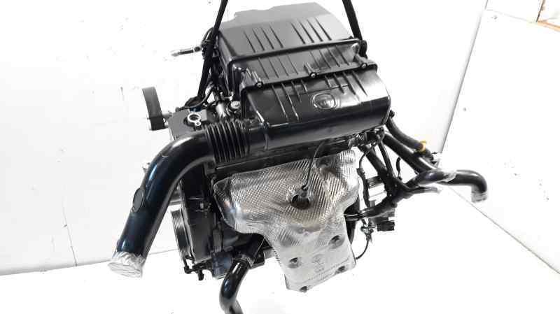 MOTOR COMPLETO FIAT PUNTO (199) Pop  1.2 CAT (69 CV) |   12.11 - 12.15_img_0
