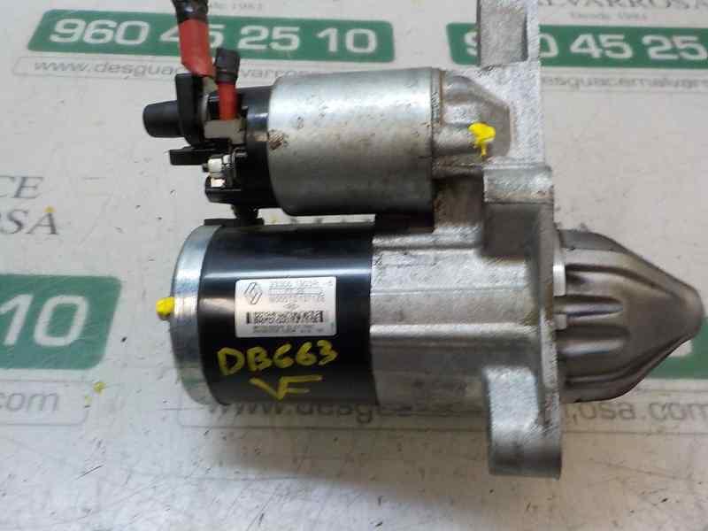 MOTOR ARRANQUE DACIA DUSTER Basis 4x2  1.6 SCe CAT (114 CV)     ..._img_2