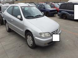 CITROEN XSARA COUPE 1.9 Turbodiesel