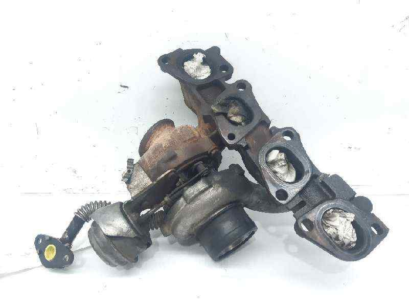 TURBOCOMPRESOR OPEL ASTRA GTC Sport  1.9 16V CDTI CAT (Z 19 DTH / LRD) (150 CV) |   12.04 - 12.07_img_2