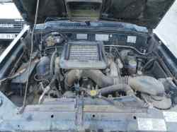 opel monterey ltd  3.1 turbodiesel (114 cv)  JACUBS69GV7