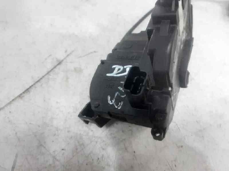 CERRADURA PUERTA DELANTERA DERECHA RENAULT CLIO III Confort Dynamique  1.4 16V (98 CV) |   09.05 - 12.06_img_2