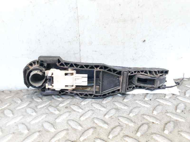MANETA EXTERIOR DELANTERA DERECHA SEAT LEON (1M1) Sports Limited  1.6 16V (105 CV) |   11.99 - 12.05_img_1