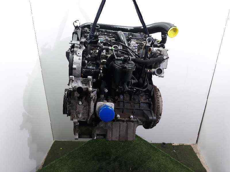 MOTOR COMPLETO CITROEN XANTIA BERLINA 2.0 HDi 90/110 Attraction   (90 CV) |   01.99 - 12.00_img_0