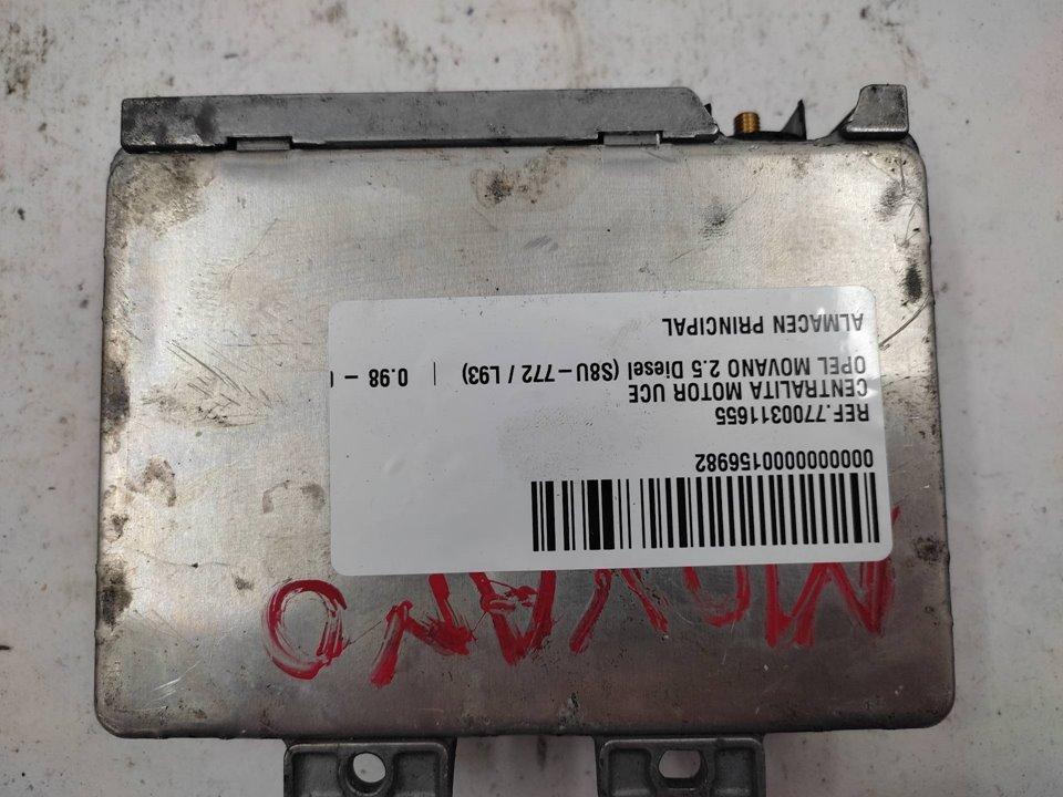 NISSAN ALMERA (N16/E) Comfort  2.2 16V Turbodiesel CAT (110 CV) |   01.00 - 12.02_img_1
