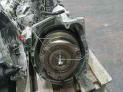 caja cambios bmw serie 1 berlina (e81/e87) 120d  2.0 16v diesel (163 cv) 2004-2007 204D4