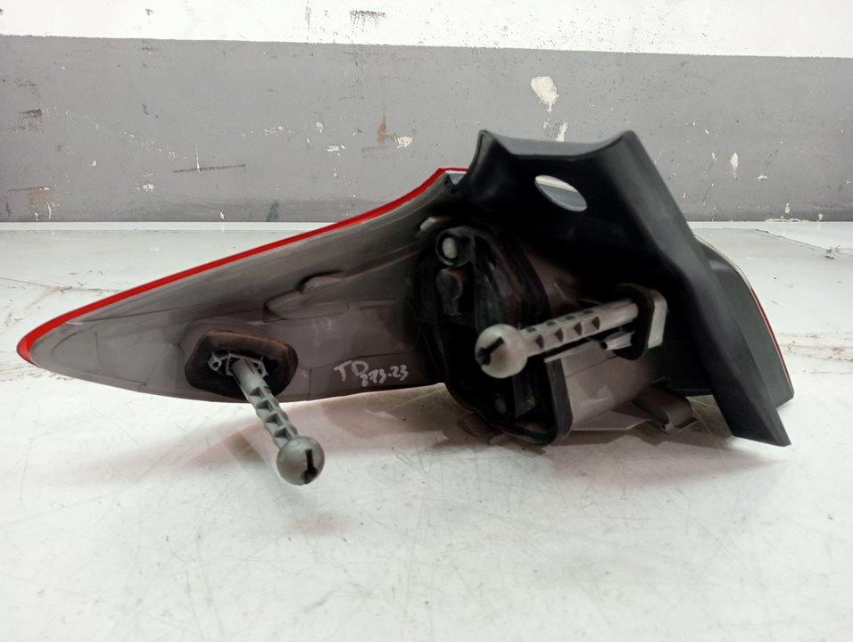 turbocompresor citroen c8 2.0 hdi premier   (109 cv) 2005-2005 9644384180