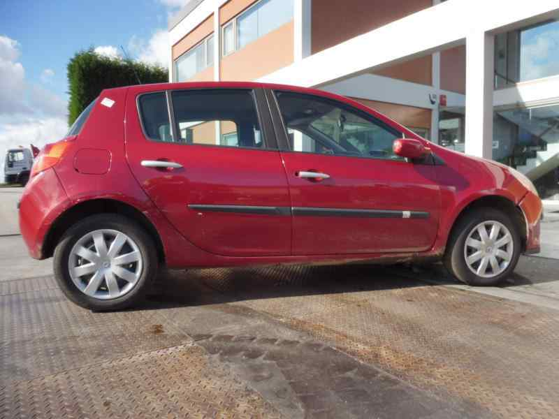 PANTALLA MULTIFUNCION RENAULT CLIO III Emotion  1.5 dCi Diesel CAT (86 CV) |   04.06 - 12.09_img_1