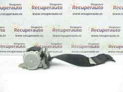 CINTURON SEGURIDAD TRASERO IZQUIERDO TOYOTA YARIS (KSP9/SCP9/NLP9) Básico  1.4 Turbodiesel CAT (90 CV) |   08.05 - 12.08_mini_1
