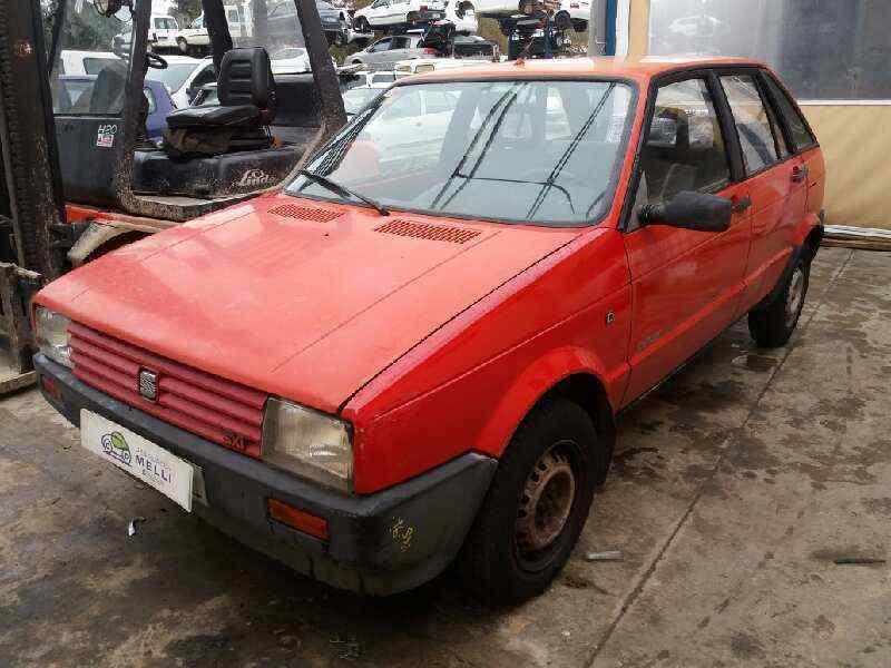 SEAT IBIZA SX  1.7 Diesel (54 CV) |   05.89 - ..._img_0