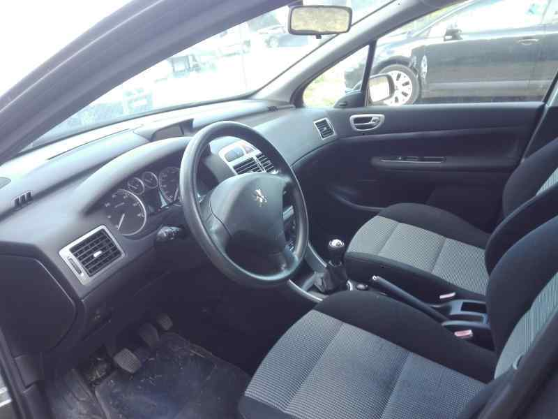 TURBOCOMPRESOR PEUGEOT 307 (S1) XR Clim Plus  1.6 16V HDi (90 CV) |   04.05 - 12.05_img_4