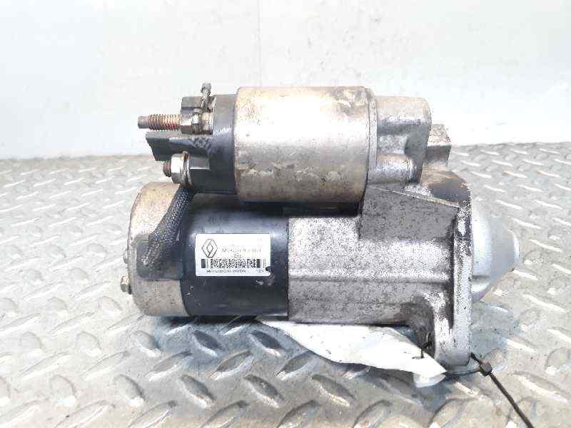MOTOR ARRANQUE RENAULT MEGANE II BERLINA 5P Confort Dynamique  1.5 dCi Diesel (101 CV)     07.02 - 12.05_img_0