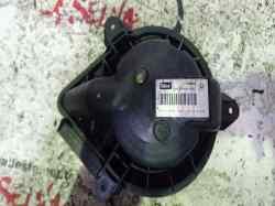 motor calefaccion peugeot 406 berlina (s1/s2) sr  1.8 cat (110 cv) 1997-2000 659963H