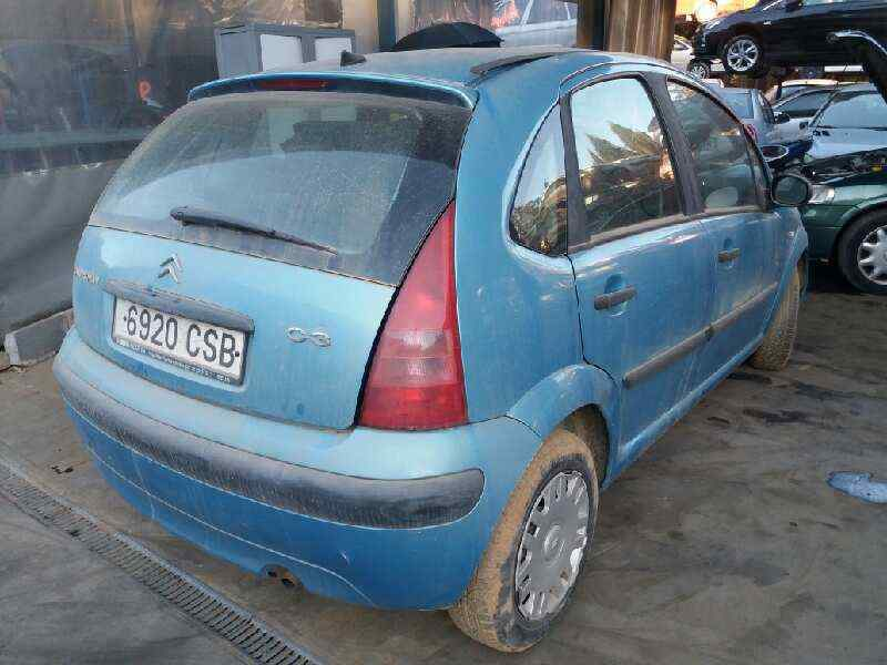 CITROEN C3 1.4 HDi Magic   (68 CV) |   04.02 - 12.04_img_2