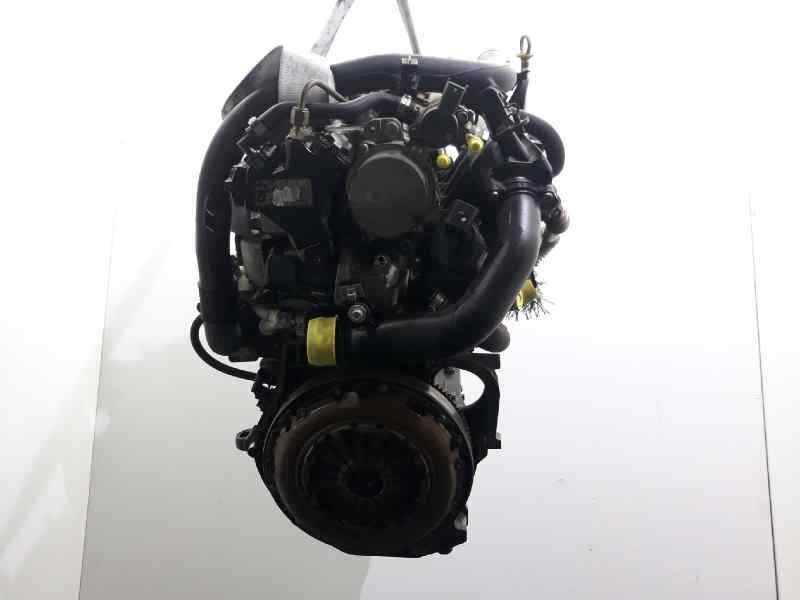 MOTOR COMPLETO OPEL CORSA C Silverline  1.3 16V CDTI CAT (Z 13 DT / LN9) (69 CV) |   08.03 - 12.06_img_3